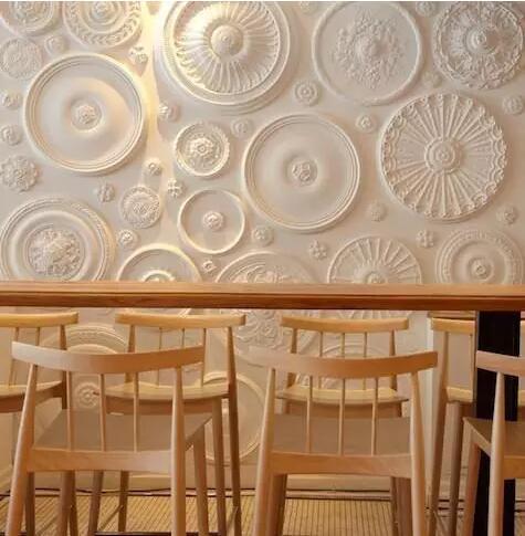 墙面装饰木龙骨规格
